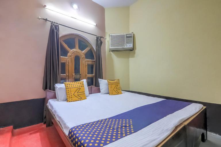 SPOT ON 65457 Hotel Satendra, Basti