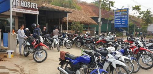 Ha Giang Motorbike, Vị Xuyên
