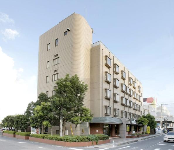HOTEL SUNOAK Minamikoshigaya, Koshigaya