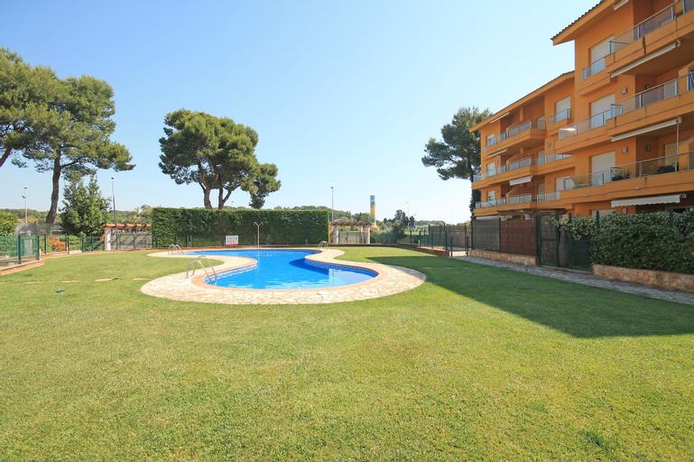 Apartamento Maria, Girona