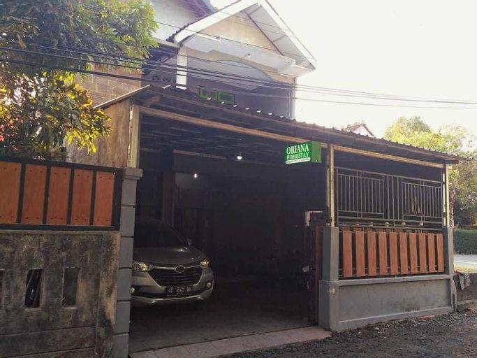 Oriana Homestay, Yogyakarta