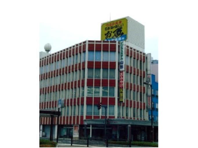 Business Hotel Yamagata, Tsuruga
