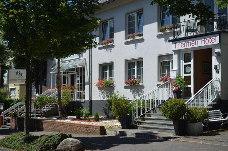 Thermen Hotel Bad Soden am Taunus, Main-Taunus-Kreis