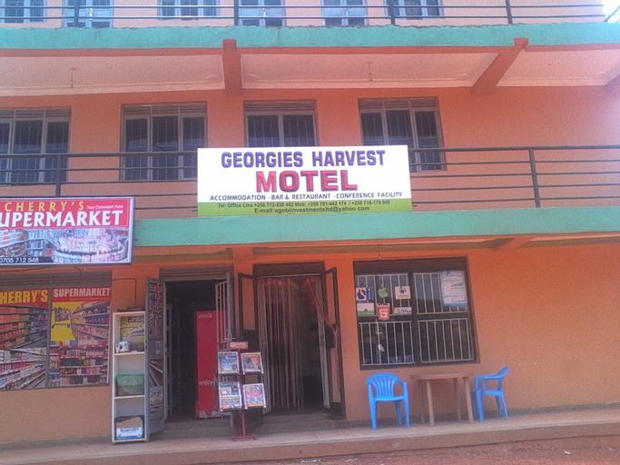 Georgies Harvest Motel, Mukono