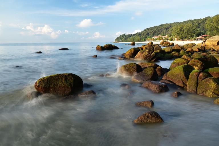 Coral Fishing Resort, Manjung