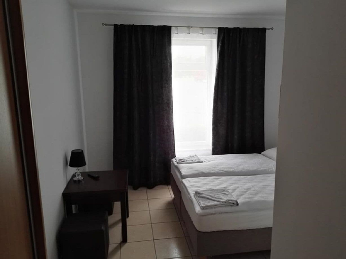 Motel w Lace, Bolesławiec