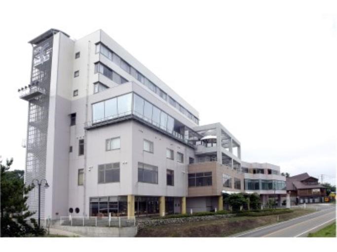 Teradomari Misaki Onsen Hotel Asuka, Nagaoka