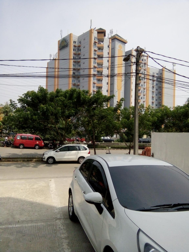 Ethan Hotel Kelapa Gading, North Jakarta