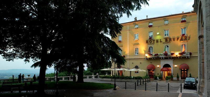Sina Brufani, Perugia