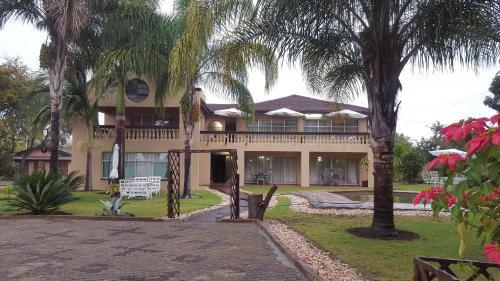 Urban Lifestyles, Masvingo