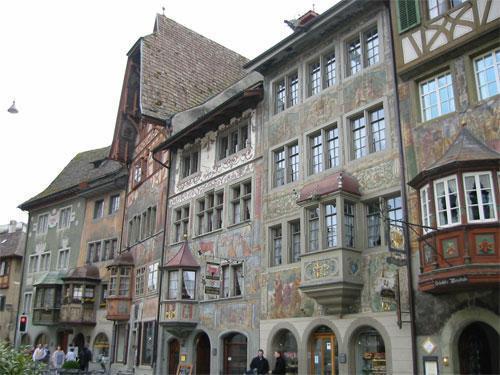 Gasthof Raben, Steckborn