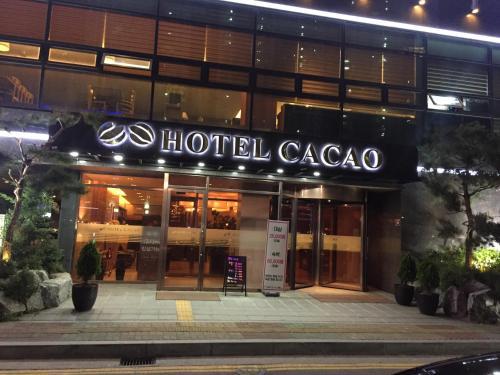 Hotel Cacao, Namdong