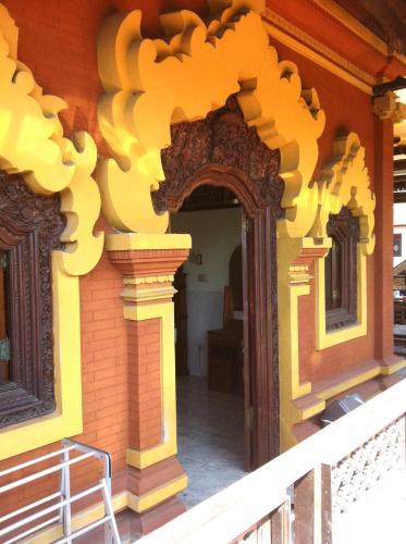 Kembar Inn Padangbai, Karangasem