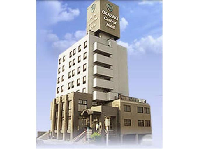 Okazaki Central Hotel, Okazaki