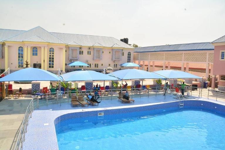 Star Exclusive Hotels, Ardo-Kola