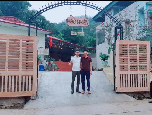 Hao Nhien homestay, Yên Minh