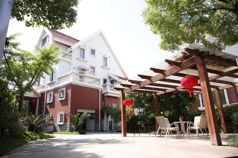 Taorenpai Homeparty Villa Jindi, Shanghai