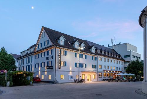 Hotel Messmer, Bregenz