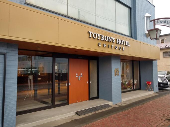 Toyron's Hotel Chitose (Formerly: Hotel Richmond), Chitose