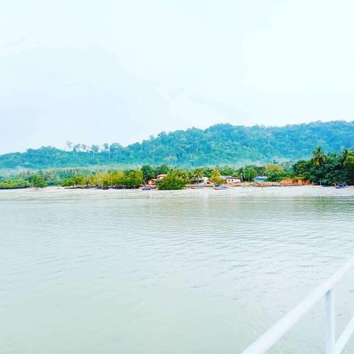 De Pauh Private Chalet & Island, Langkawi