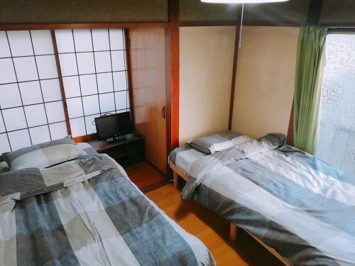 Edo-gawa house, Edogawa