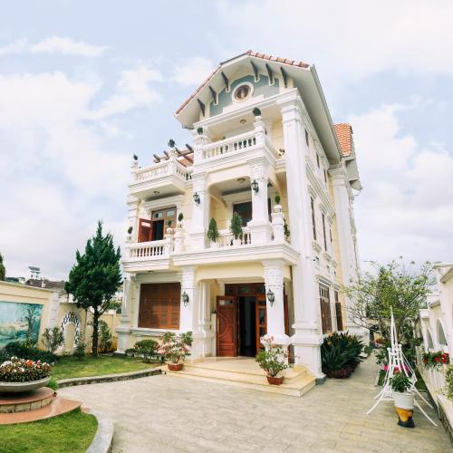 Villa Hoa Linh Lan, Đà Lạt
