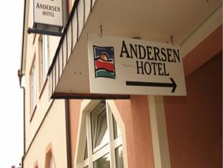 Andersen Hotel Schwedt, Uckermark