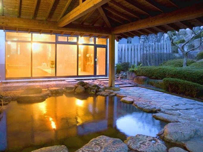 Yakushido Spa, Ōshū