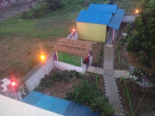 Dreamland guest house, Lumbini