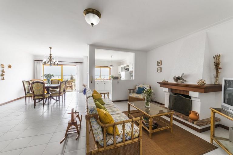 38 Rias View Apartment, Murtosa