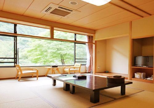 Tanzawa Hotel Tokinosumika / Vacation STAY 53886, Yamakita