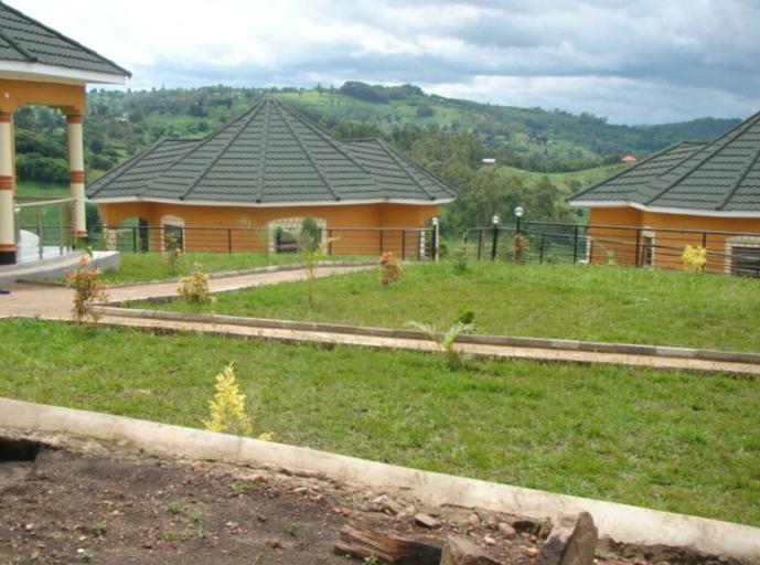 Karobwe Summit View, Fort Portal