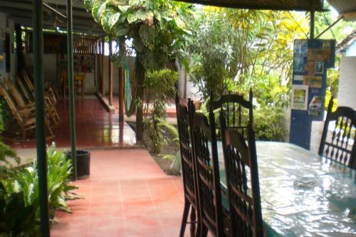 ORTIZ FAMILY HOUSE, Río Blanco