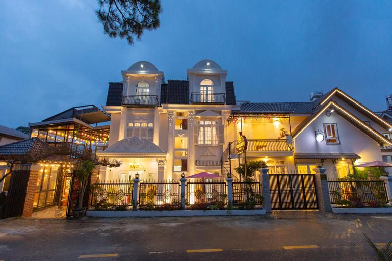 Green Meadow Villa&Coffee, Đà Lạt