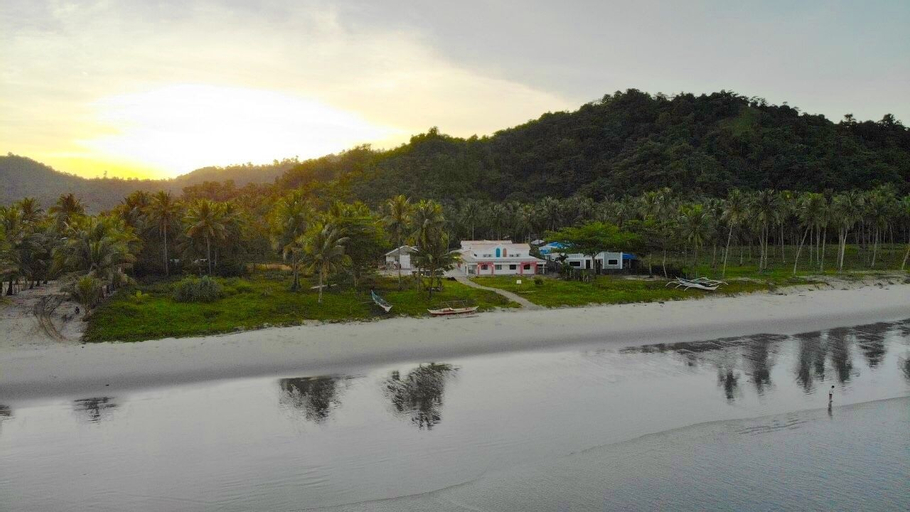 Lazuli Resort, San Vicente