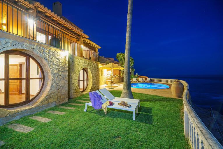 Villa Solhabitat Big Blue, Alicante