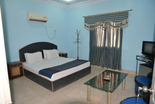 Ramada Guest House Sukkur, Sukkur