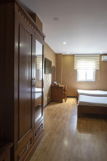 Vien Ngoc Xanh 6 Hotel, Phú Nhuận