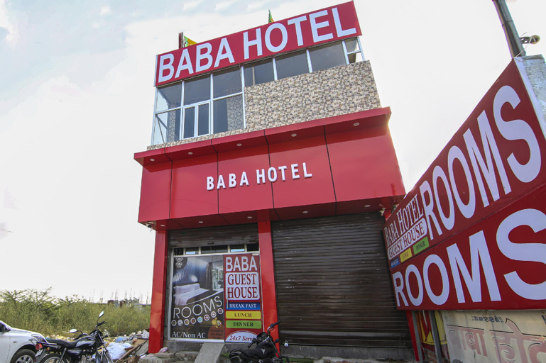 OYO 60785 Hotel Baba, Rohtak