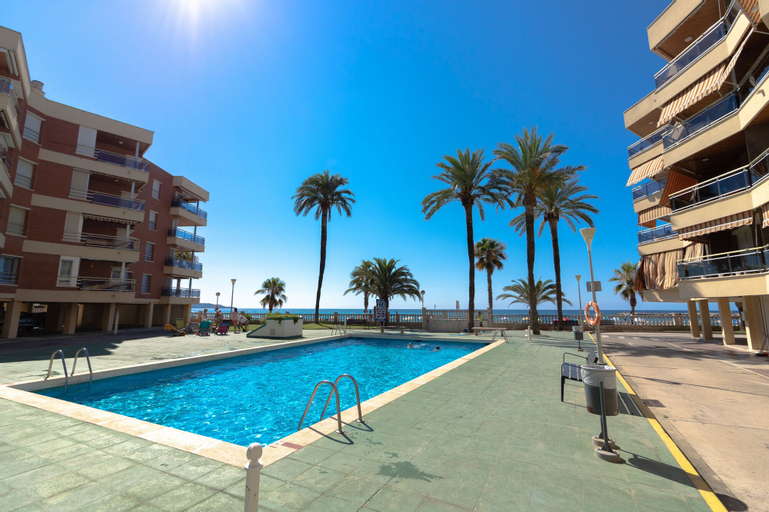 Sol de España Apartments, Tarragona
