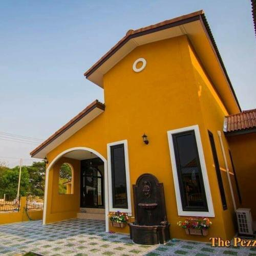 Cozy House by Oil, Muang Phetchabun