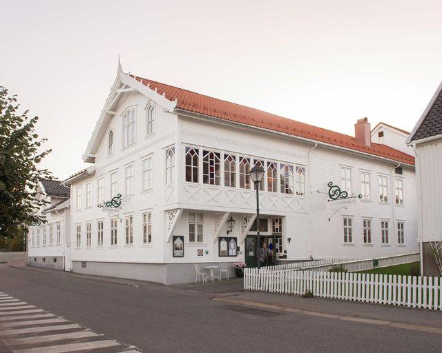 Hotel Norge Lillesand, Lillesand
