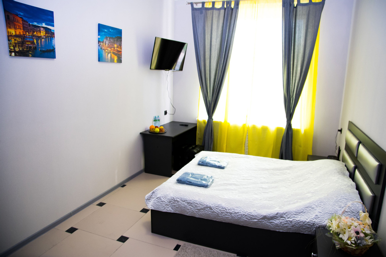 Hotel El Gato, Kaluga gorsovet