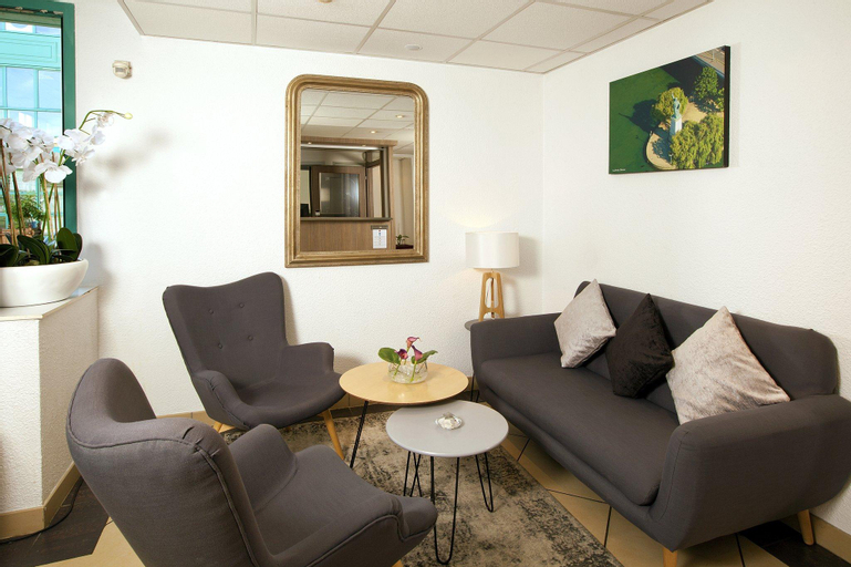 Sejours and Affaires Rive Gauche Aparthotel (Pet-friendly), Seine-et-Marne