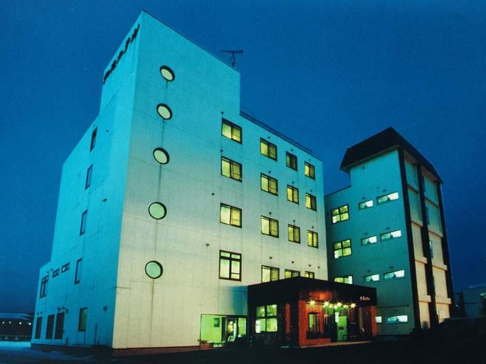 Hokkai Hotel (Abashiri), Abashiri
