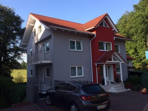 Monteurwohnung Schonenberg, Kusel