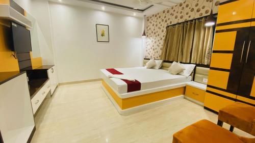 Hotel Kailash Tower, Muzaffarpur