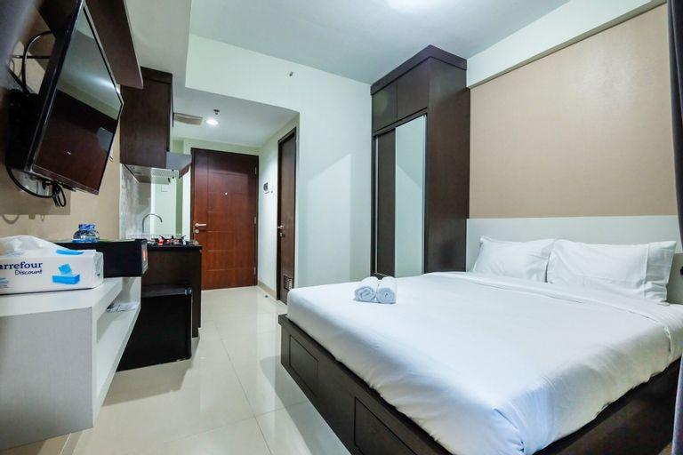 City View Studio Grand Dhika Apartment near Bekasi Barat, Bekasi