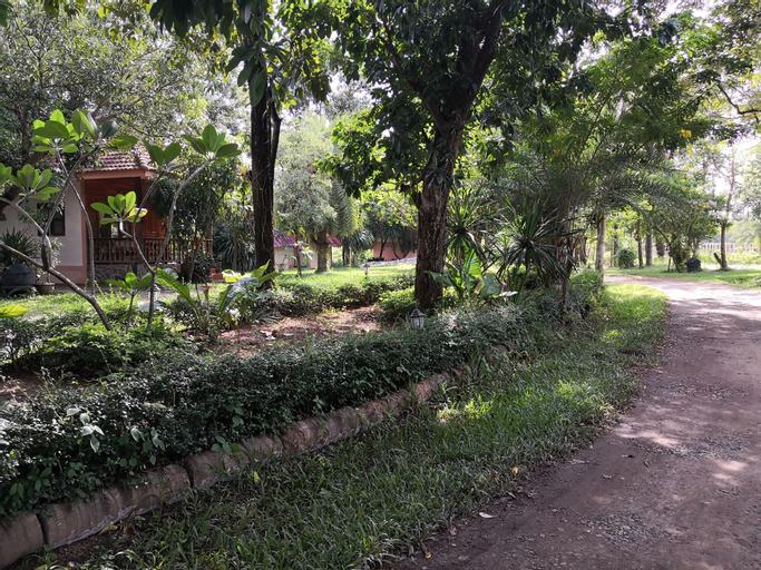 Sakaetong Resort, Na Klang