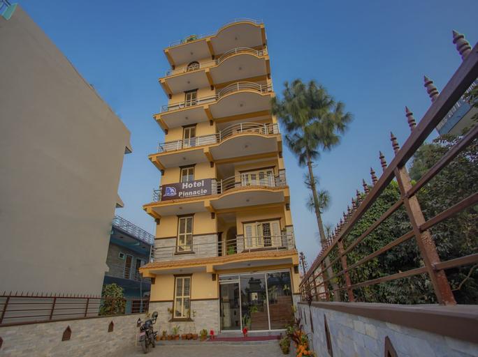 OYO 253 Hotel Pinnacle, Gandaki